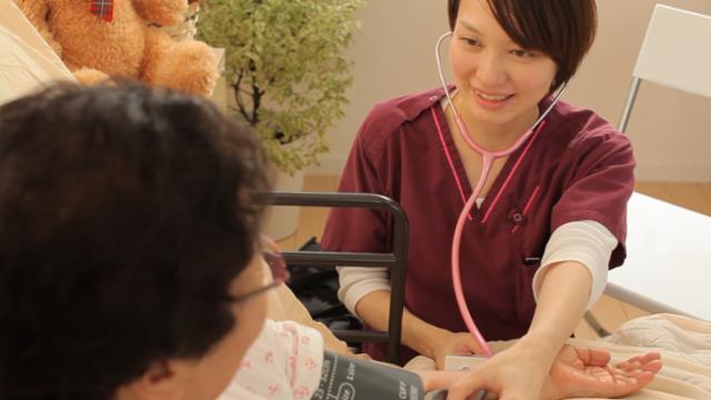 セントケア訪問看護ステーション若林 の画像・写真